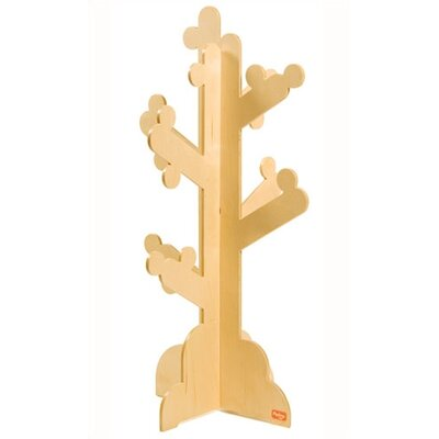 P'kolino Wooden Clothes Tree
