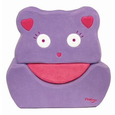 P'kolino Silly Soft Kid's Novelty Chair