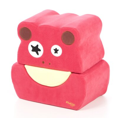 P'kolino Silly Soft Kiko Novelty Chair