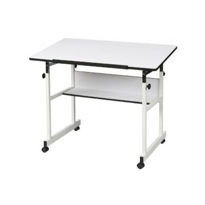 Alvin and Co. Minimaster II Drafting Table