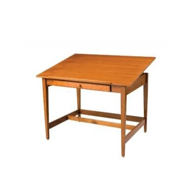 Alvin and Co. Vanguard Drawing Room Wood Drafting Table