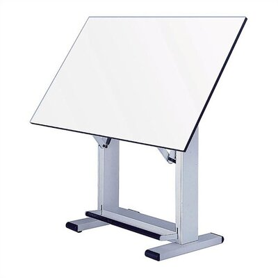 Alvin and Co. Elite Melamine Drafting Table