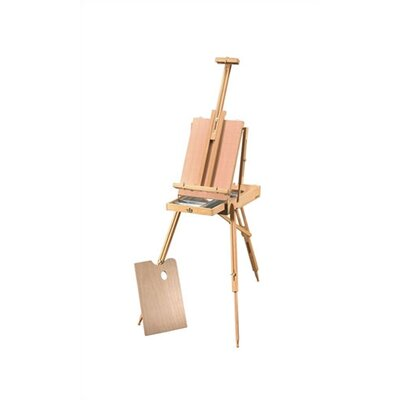 Alvin and Co. Heritage Deluxe French Easel