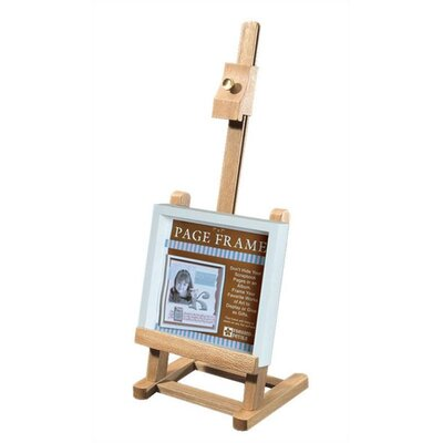 Alvin and Co. Heritage Mini Easel