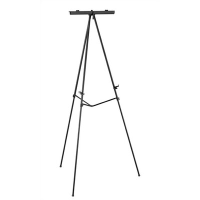Alvin and Co. Aluminum Extra Tall Display Easel