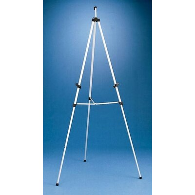 Alvin and Co. Aluminum Display and Painting Easel