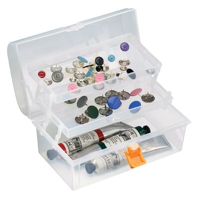 Alvin and Co. Art Tool Box