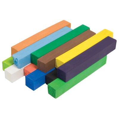 Alvin and Co. Landscape Soft Pastels Set (Set of 12)