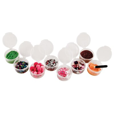Alvin and Co. Mini Cups Set (Set of 12)