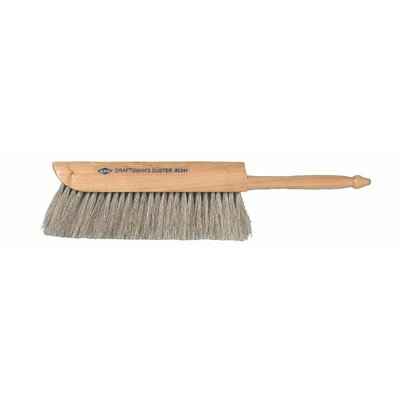 Alvin and Co. Traditional Dusting Brush