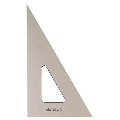 Alvin and Co. Triangle
