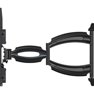 "Crimson AV Articulating Arm Wall Mount for 37"" to 55"" Flat Panel Screens"