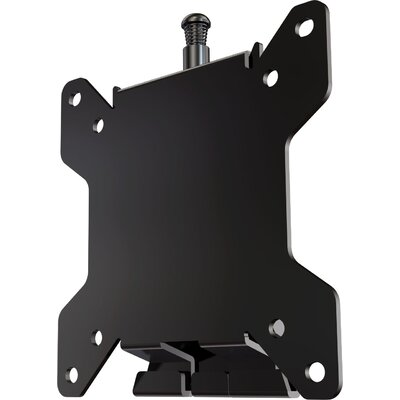 "Crimson AV Fixed Position Flat Wall Mount for 10"" to 30"" Flat Panel Screens"