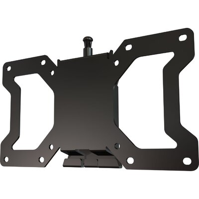 "Crimson AV Fixed Position Flat Wall Mount for 13"" to 32"" Flat Panel Screens"