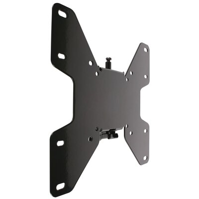 Crimson AV Fixed Position Flat Wall Mount for 13&quot; to 37&quot; Flat Panel Screens