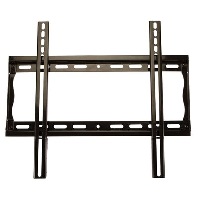 "Crimson AV Universal Flat Wall Mount for 26"" to 46"" Flat Panel Screens"