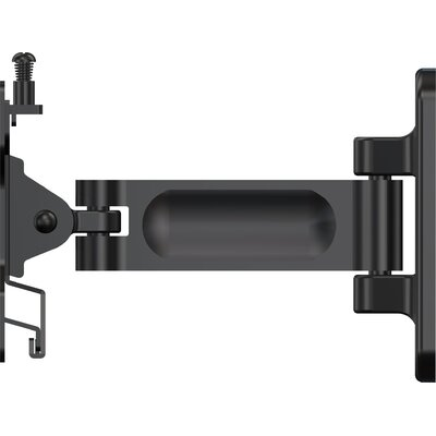 "Crimson AV Pivoting Extending Arm/Tilt Wall Mount for 10"" - 30"" Screens"