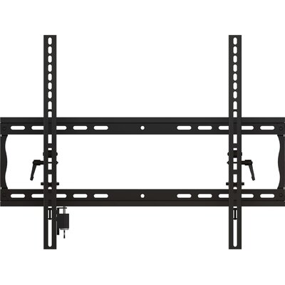 "Crimson AV Universal Tilting Wall Mount with Lock for 32"" to 55"" Flat Panel Screens"