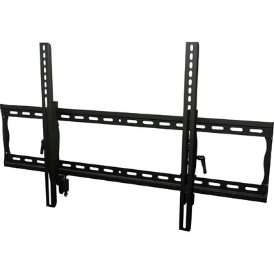 "Crimson AV Universal Tilting Wall Mount with Lock for 37"" to 63"" Flat Panel Screens"