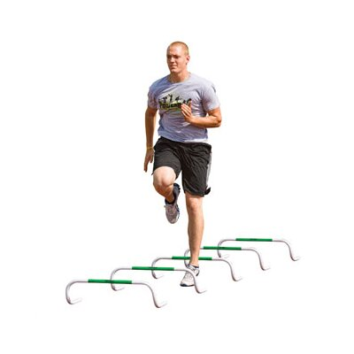 PowerMax Agility Rocker Hurdle