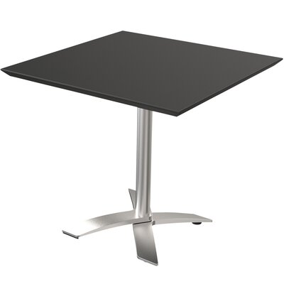 "Best-Rite® 27.5"" Square Folding Table"