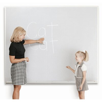 "Best-Rite® ""El Grande"" 5' High Boards - Porcelain Steel Markerboard 5' x 12'"