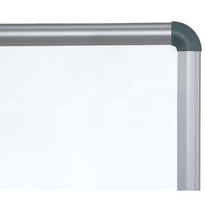 Best-Rite® Presidential Porcelain Steel Board 4' x 4'