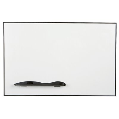 Best-Rite® Ultra Trim Board - Porcelain Markerboard 2' x 3'