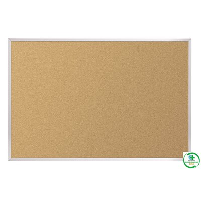 Best-Rite® Bulletin Board