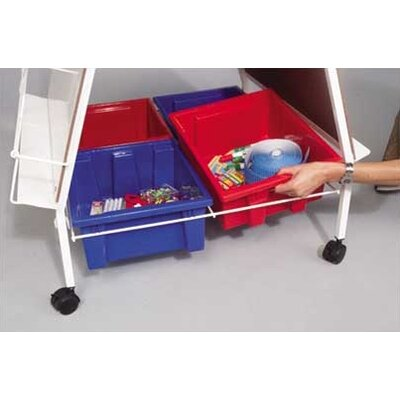 Best-Rite® Baby Folding Wheasel with Tubs