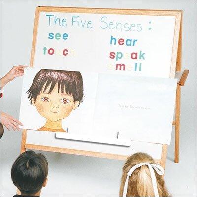 Best-Rite® Multi-Functional Language Easel