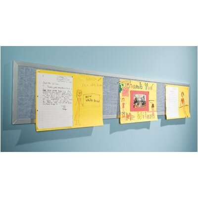 Best-Rite® Tackboard Display Panel