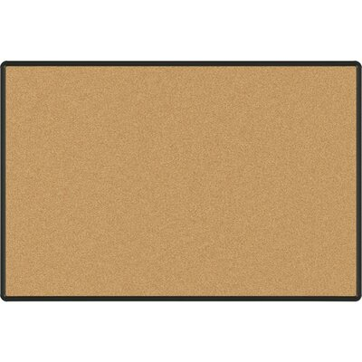 Best-Rite® VT Logic Presidential Trim Tackboard