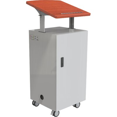 Best-Rite® Trend Podium Desk