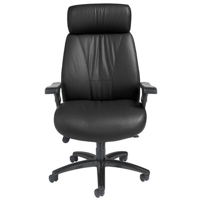 High-Back Presider Executive Chair