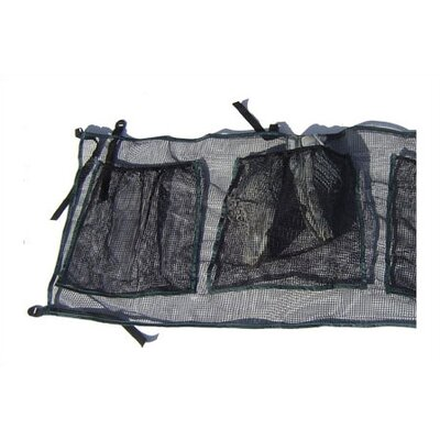 Jumpking Two Trampoline Shoe Bag