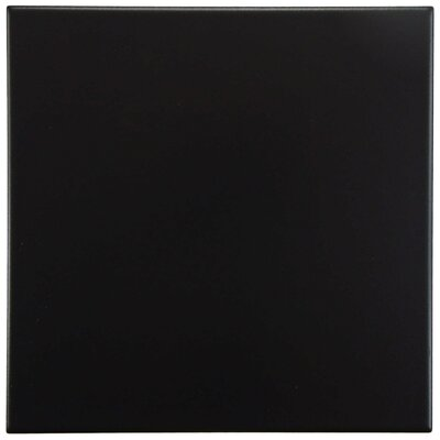 "EliteTile Classic 13"" x 13"" Glazed Porcelain Floor and Wall Tile"
