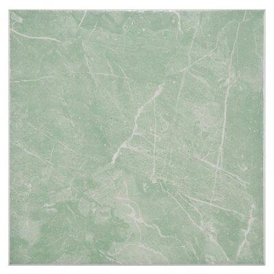 Light green tile wayfair for 12x12 ceramic floor tiles