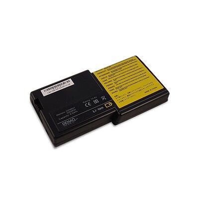 Denaq 6-Cell 58Whr Lithium Battery for IBM Thinkpad R / Lenovo Laptops