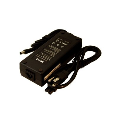 Denaq 6.7A 19.5V AC Power Adapter for DELL Laptops