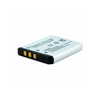 Denaq New 1150mAh Rechargeable Battery for KODAK Cameras