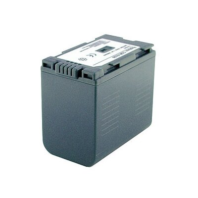 Denaq New 3500mAh Rechargeable Battery for PANASONIC Cameras