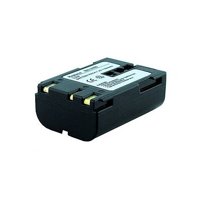 Denaq New 1100mAh Rechargeable Battery for JVC Cameras