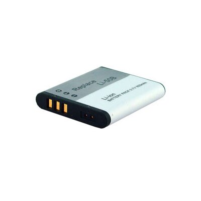 Denaq New 925mAh Rechargeable Battery for OLYMPUS Cameras