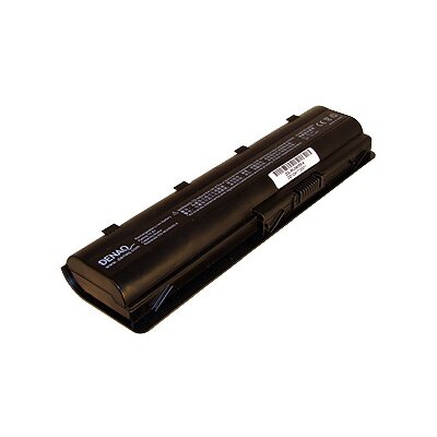 Denaq 6-Cell 5200mAh Lithium Battery for HP & Compaq Laptops