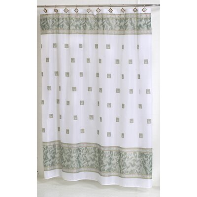 Windsor Polyester Shower Curtain