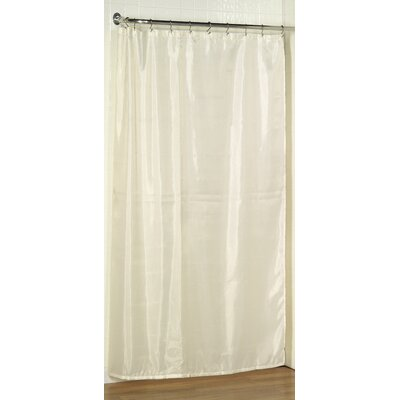 Stainless Steel Air Curtain 84 Shower Curtain Liner