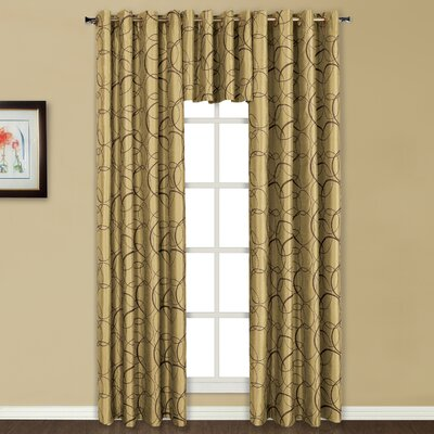 United Curtain Co. Sinclair Window Treatment Collection