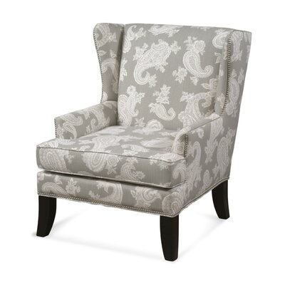 CMI Classic Chair Chelsea Wing Chair