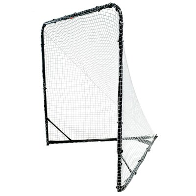 Folding Lacrosse Goal with Bag
